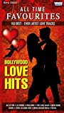 #6: ALL TIME FAVOURITES - BOLLYWOOD LOVE HITS - MP3