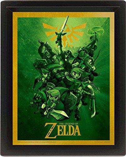 1art1 The Legend of Zelda - Link