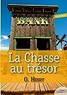 La Chasse au trésor par Henry