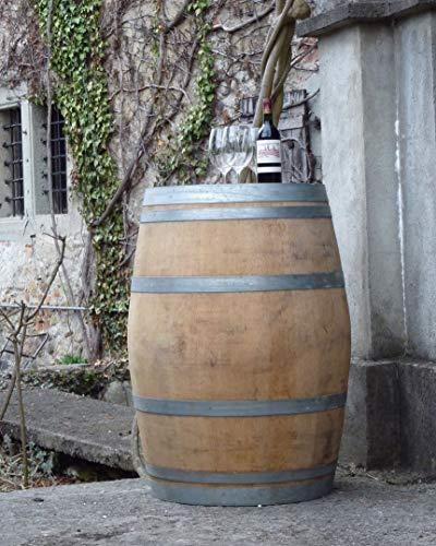 Stehtisch Tisch aus Holzfass Weinfass - 3