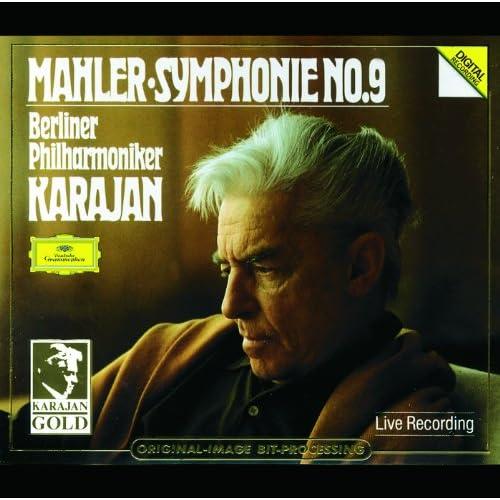 Mahler: Symphony No.9 In D / 1. Satz - Ploetzlich bedeutend langsamer (Lento) und leise