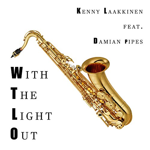 Kenny Laakkinen feat Damian Pipes - With the lights out