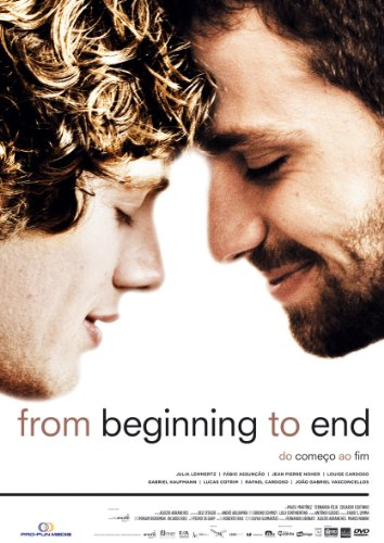 FROM BEGINNING TO END (Deutsche Synchronfassung) Keine Andere Gay Film
