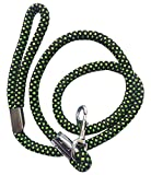 #6: Smart Doggie High Quality Nylon Rope for Big Dog (152cm x 18mm)