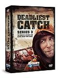 Deadliest Catch - Series 3 [DVD] [UK Import]