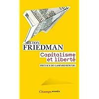 Capitalisme et liberté