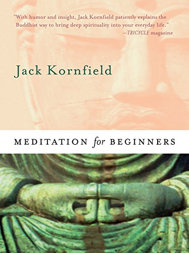 Meditation for Beginners (English Edition) -
