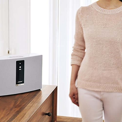 Bose SoundTouch 20 Series III kabelloses Music System weiß - 3
