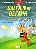 Asterix Comic Album # 33 - Gallien in Gefahr (Softcover) (Asterix & Obelix)