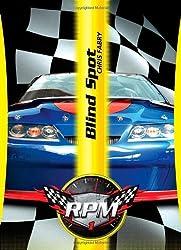 Blind Spot (RPM) by Chris Fabry (2007-07-02)