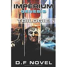 IMPERIUM Genesis - Trilogie: science fiction