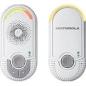 Motorola MBP8 Babyphone Digital inkl. 1 Empfänger (188600)