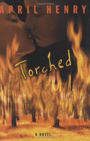 Image result for torched book cover by april henry