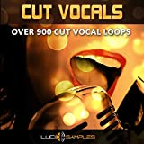Cut-Vocals Party - Dj Vocal Loops for Techno & Dance | WAV Files | DVD non Box