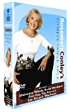 Rosemary Conley - Fitness Triple Pack [DVD]