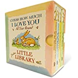 Guess How Much I Love You Little Library