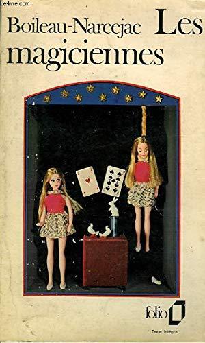 Les magiciennes