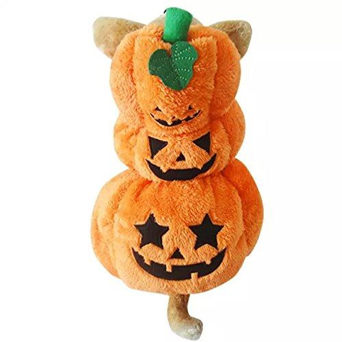 Dogloveit Hundekostüm/Katzenkostüm für Halloween, (Menschen Kostüme Dog Cute Für)