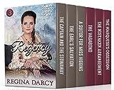 A heart set on love (6 Book Regency Romance Box Set) (The Clean Regency Boxset 3)