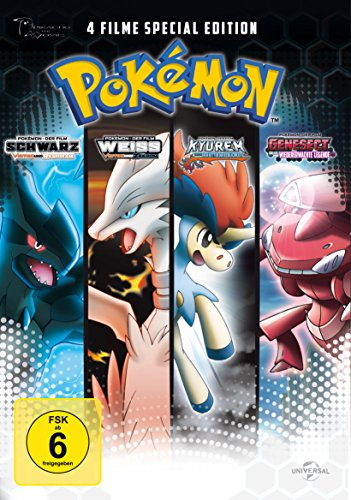 Vols. 14-16 (4 DVDs)