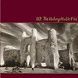 U2 - The Unforgettable Fire - Island Records - U25