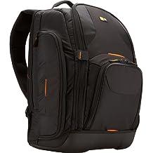 Case-Logic SLRC-206 Zaino in Nylon per Fotocamera Reflex e Laptop,