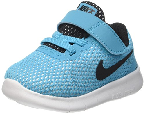 Nike Free Rn/Tdv - Chaussures Marche Bébé Fille