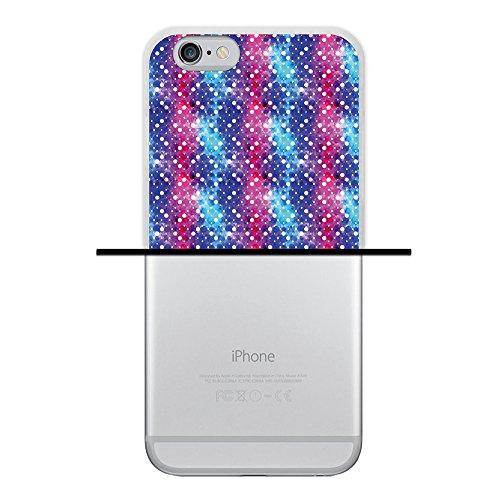 iPhone 6 6S Hülle, WoowCase Handyhülle Silikon für [ iPhone 6 6S ] Dinosaurier Handytasche Handy Cover Case Schutzhülle Flexible TPU - Transparent Housse Gel iPhone 6 6S Transparent D0252