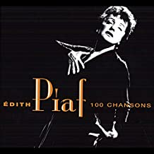 100 Chansons : Edith Piaf (Coffret 5 CD)