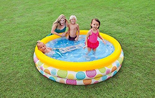 Circular Schlauchboot Pool Kinderspielplatz Badewanne