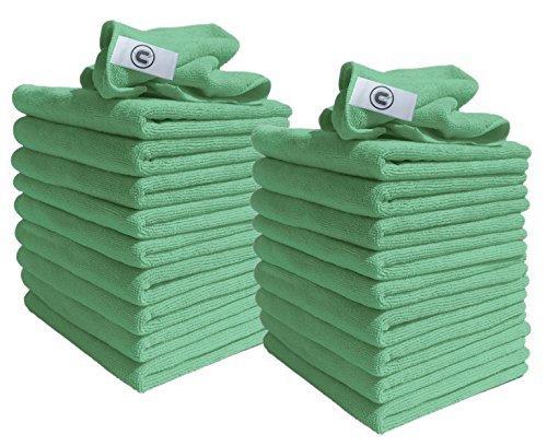 lot-de-20-chiffons-verts-en-microfibre-40x40cm-parfaits-pour-nettoyer-voitures-bateaux-cuisine-salle