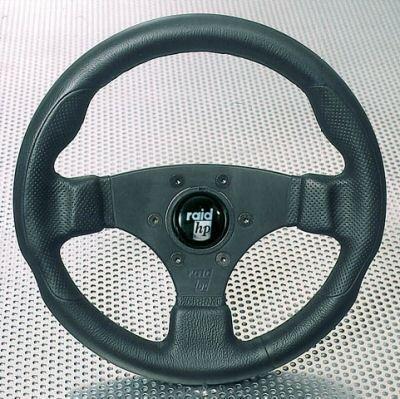 Raid HP Sportlenkrad, HP Sport schwarz,320mm,NEU 044320