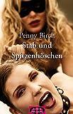Stab und Spitzenhöschen - Penny Birch