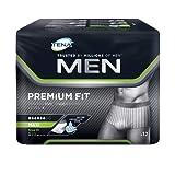 TENA MEN Level 4 Premium Fit Prot.Underwear M 12 St