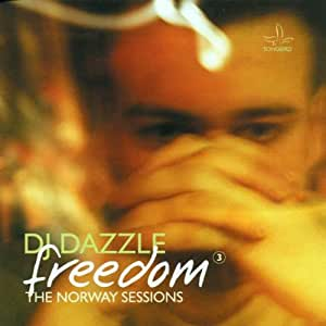 Freedom 3 - The Norway Sessions [Import anglais]