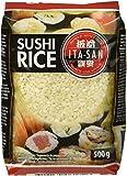 ITA-SAN Sushi Reis, Rundkorn, 7er Pack (7 x 500 g)