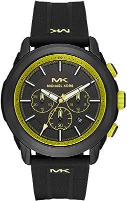 Michael Kors Kyle - Reloj Deportivo cronógrafo para Hombre - MK8798