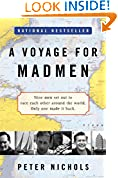 #5: A Voyage For Madmen