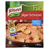 Knorr Fix Jäger-Schnitzel 3 Portionen