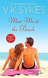 Meet Me at the Beach (Seashell Bay) by V. K. Sykes (2015-02-24)