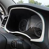 BeHave Ygt39618w - Tapa para salpicadero de coche, tapacubos de protección para el coche,...