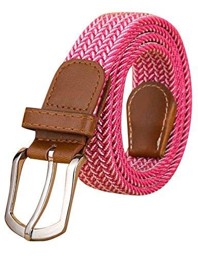 menschwear-mens-adjustable-nylon-streth-belt-pink-stripe