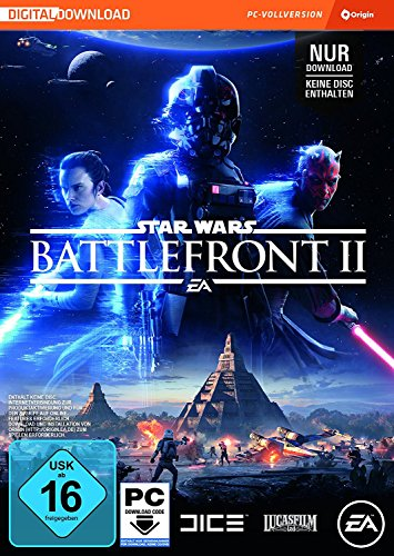 Star Wars Battlefront 2 - Standard  Edition | PC Download - Origin Code Standard-pc