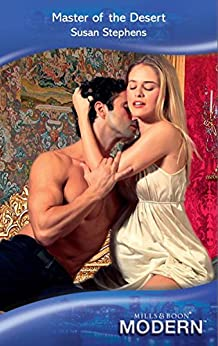 Master of the Desert (Mills & Boon Modern) by [Stephens, Susan]