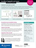Grundkurs Typografie und Layout: Für Ausbildung, Studium und Praxis - 2