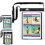Étui étanche SwimCell pour iPhone6, iPhone7Plus, iPad, tablettes, Samsung,...