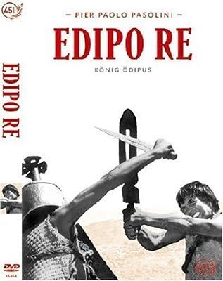 Edipo Re - König Ödipus