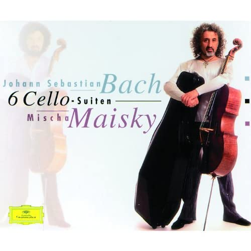J.S. Bach: Suite For Cello Solo No.6 In D, BWV 1012 - 4. Sarabande