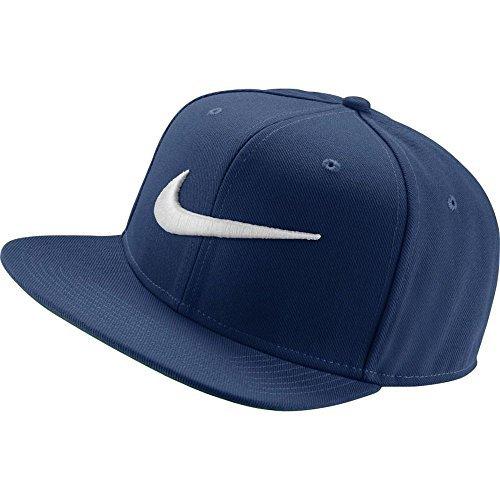 Nike Mens Pro Swoosh Classic Snapback Hat - ed30cd3c3b3