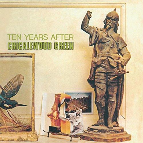 Cricklewood Green (2002 Remaster)
